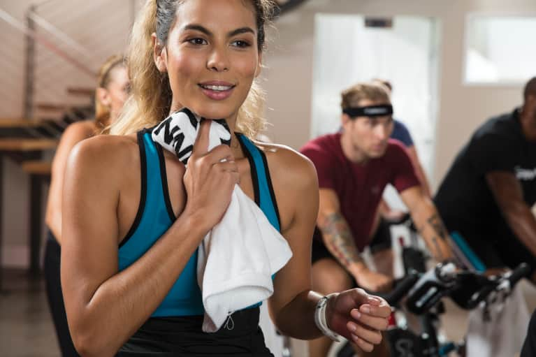 Why Spinning Went From Fitness Fad To Workout Staple