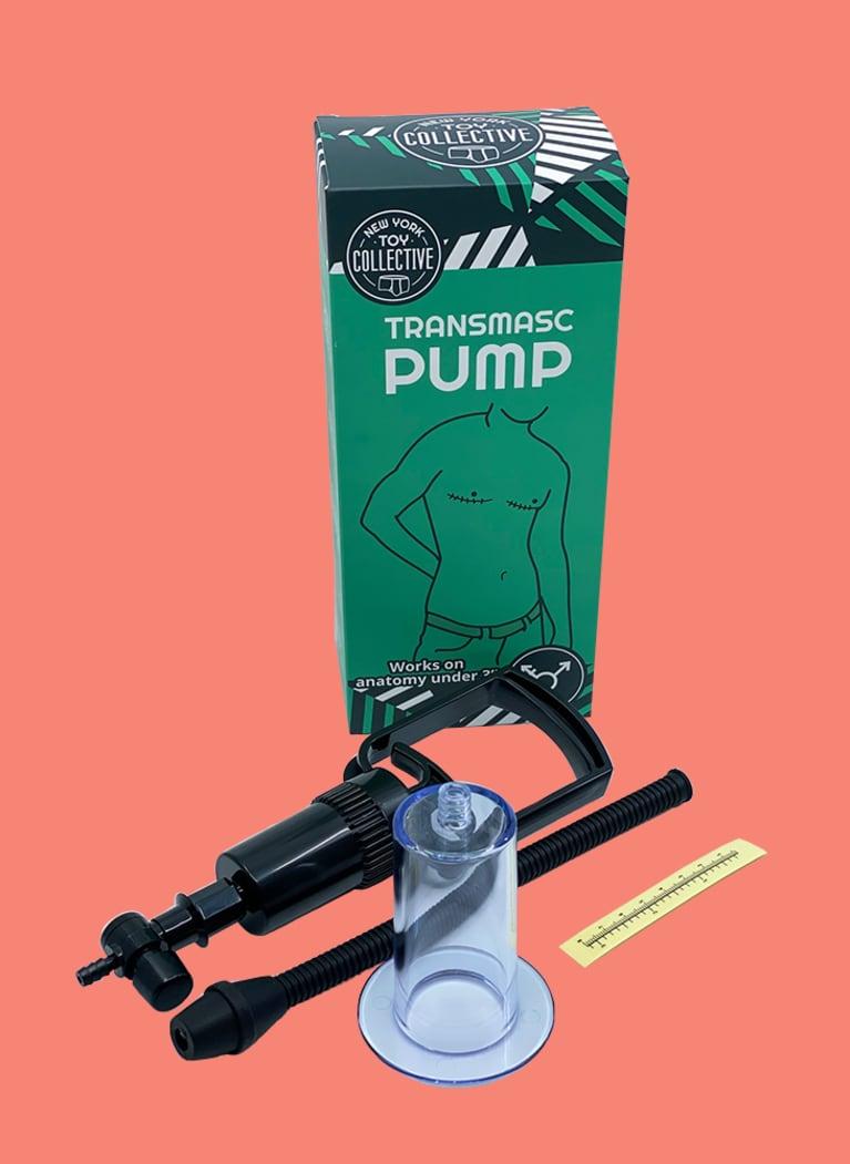 3. Trans Masc Pump