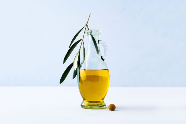 3 Research-Backed Ways To Boost Your Longevity With Olive Oil