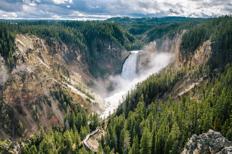 Why National Parks Should Be A Part Of Our Public Health Strategy