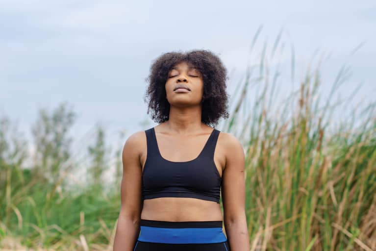 4 Stress Management Tips For Women Trying To Balance It All