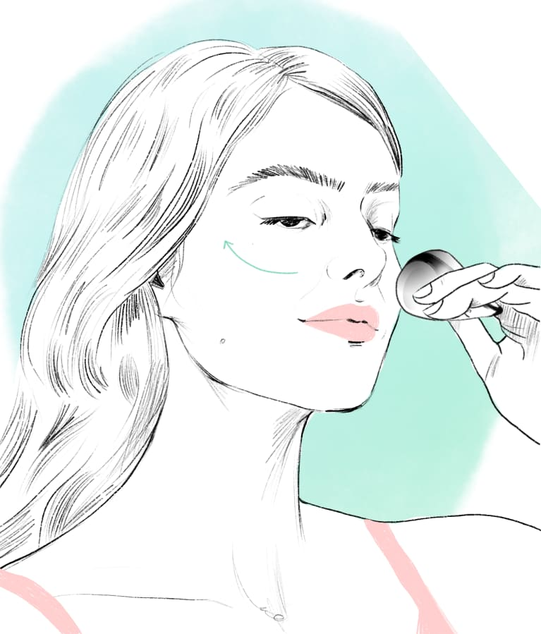 Be Cool: How To Use Cryo Technology For Your Best Facial Sculpt