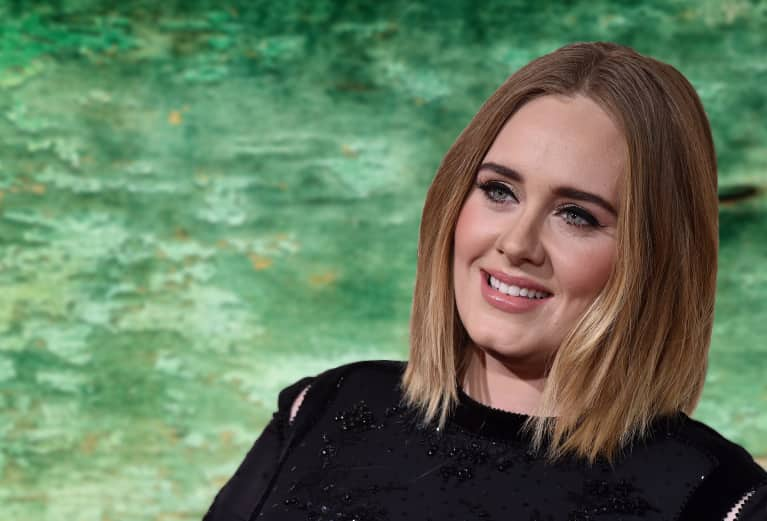 Why Coffee, Red Wine & Chocolate Are Part Of Adele's New Eating Plan: A Doctor Explains