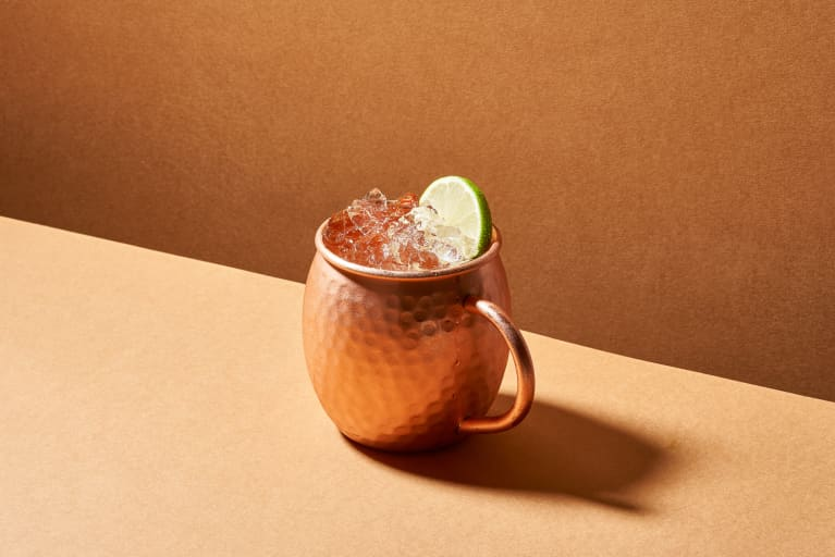 Your Moscow Mule Can Now Help Fight Climate Change