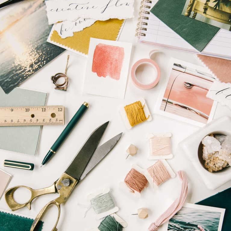 Vision Boarding 101 Ideas On How To Make One What To Add To It