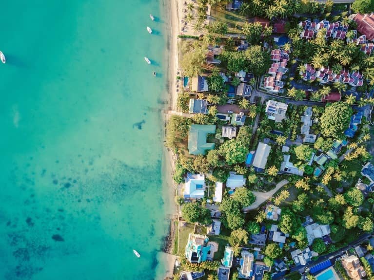 Sea-Level Rise Could Threaten Coastal Communities Sooner Than We Thought