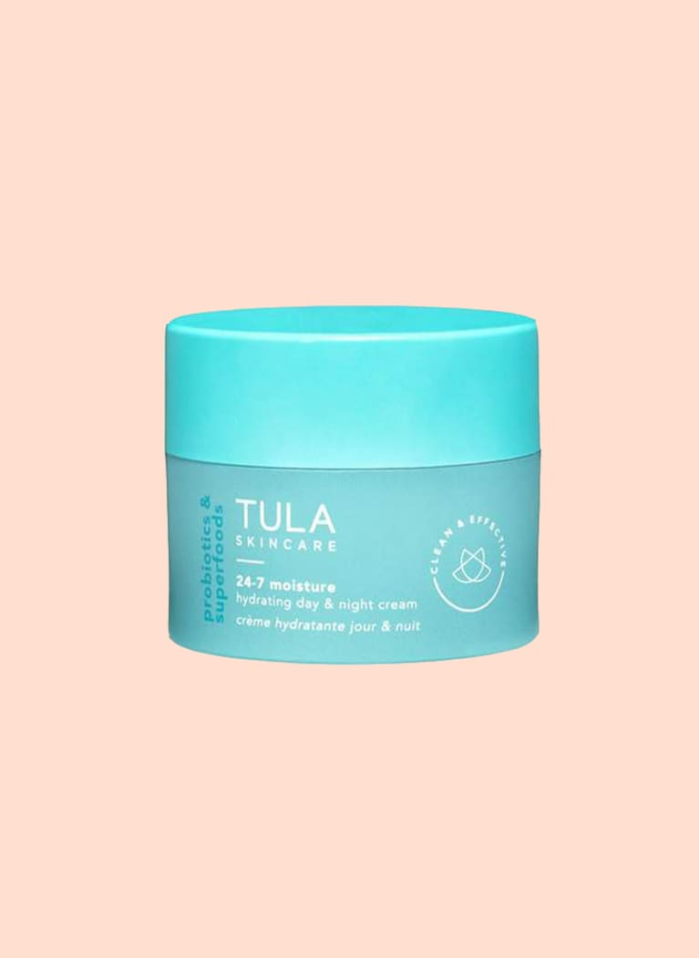 Tula 24-7 Hydration Face Cream