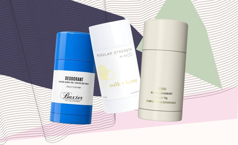 I Avoided Natural Deodorant —  Until I Found One That Was Basically Perfume