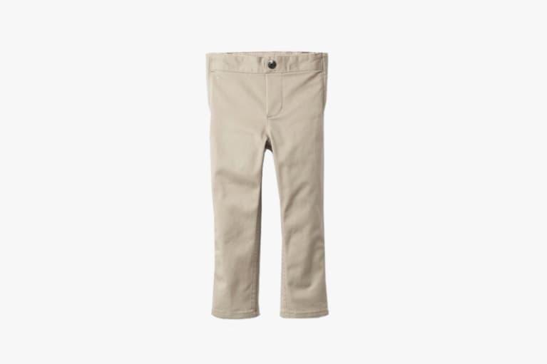 <p>Chino pants</p>
