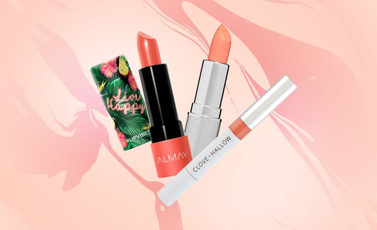 This Lipstick Shade Gives You Major Post-Yoga Glow Vibes