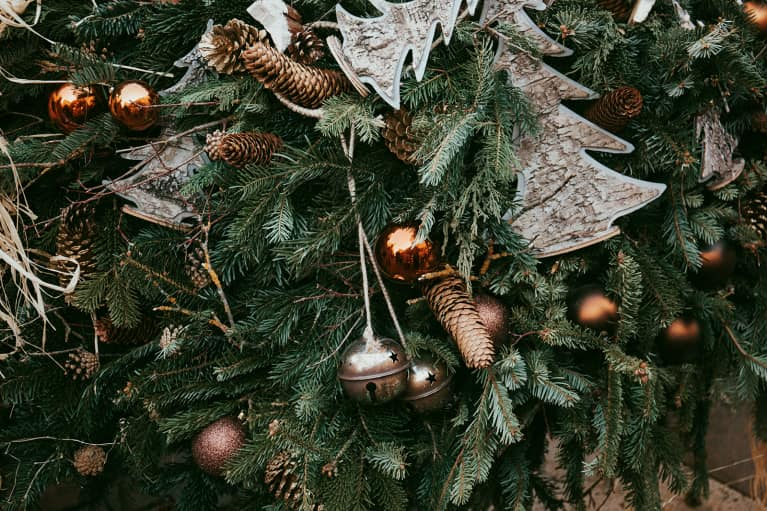 Before You Throw Out Your Christmas Tree: Read This