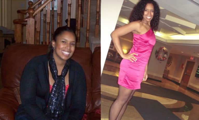 How I Lost 65 Pounds (And Actually Had Fun Along The Way)