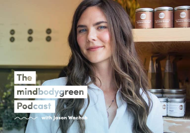 Amanda Chantal Bacon, Founder Of Moon Juice, On Adaptogens, Embracing The Haters + Surrendering To The Universe