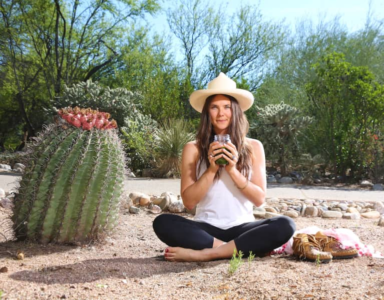 Top Wellness Entrepreneurs On How They're Responding To The Environmental Crisis