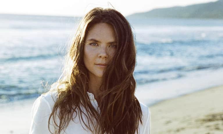 Amanda Chantal Bacon On Passion, BioMats, Turkish Figs And #Wellth
