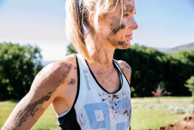 Amelia Boone On Trail Running, Salt Baths, And #Wellth
