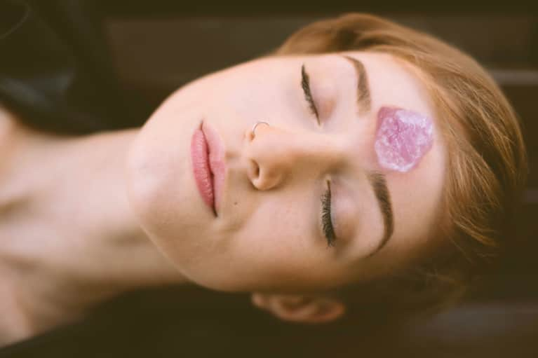 This Energy-Shifting Beauty Elixir Makes You Zen & Glowy