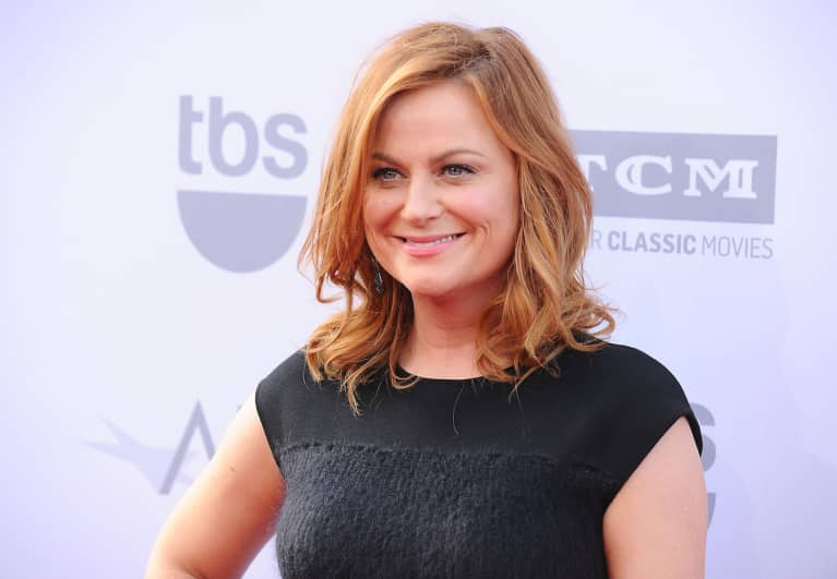 Happy Birthday, Amy Poehler! 10 Quotes From One Of Our Favorite People