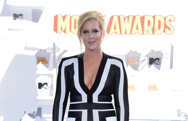 10 Reasons To Love (Like, REALLY Love) Amy Schumer