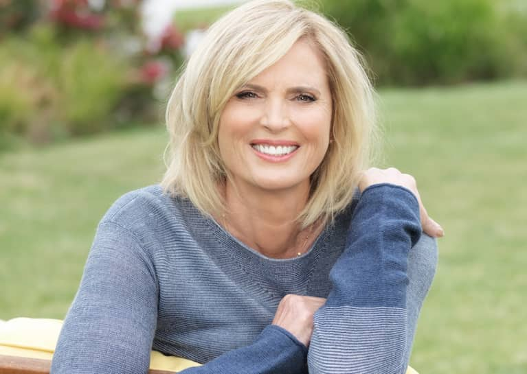 My Journey With MS: Ann Romney Shares 12 Ways She Learned To Cope In The Public Eye