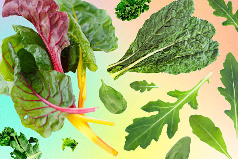 11 Genius Ways to Eat Your Greens