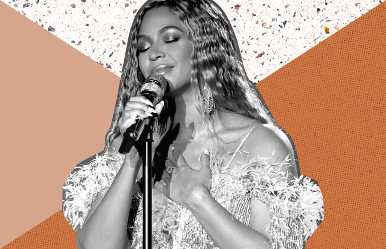 Beyoncé Wants to Give You Free Concert Tickets for Going Vegan