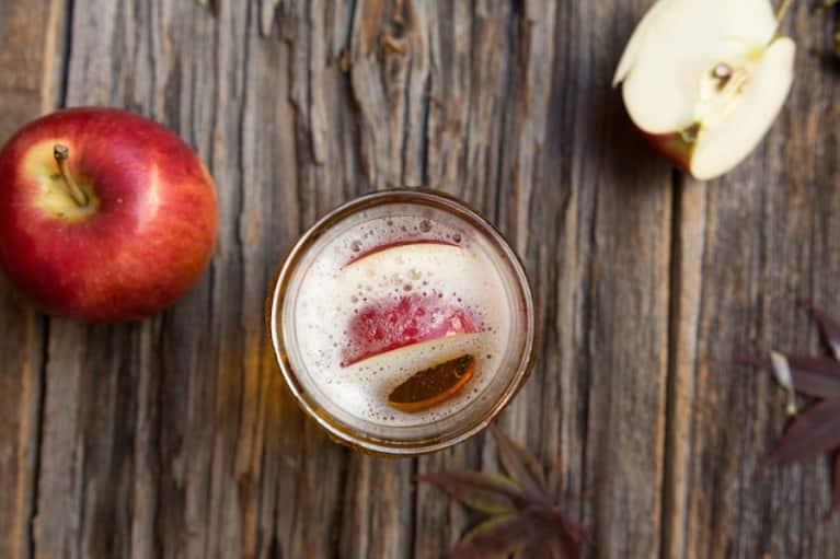 Easy, Alkalizing Apple Cider Vinegar Drink