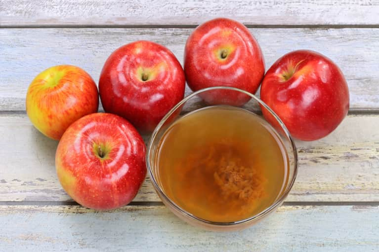 5 Health Issues Apple Cider Vinegar Can Help With