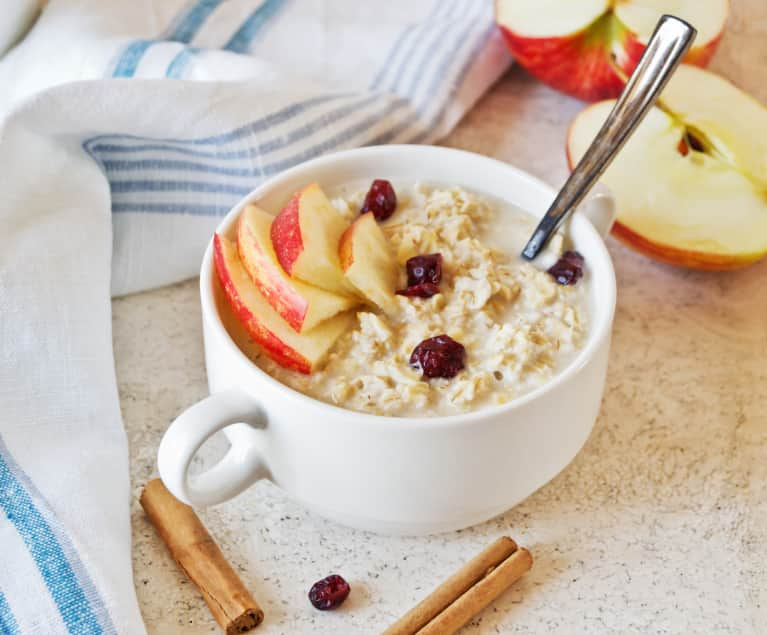 Rev Up Your Metabolism With 3 Easy No-Cook Porridge Recipes (Gluten-free + Vegan!)