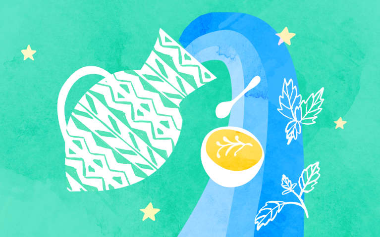 What You Should Eat According To The Stars: Your February Astrological Food Forecast