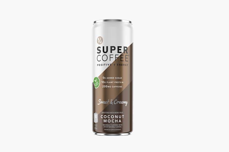 <p>Coconut Mocha Super Coffee</p>