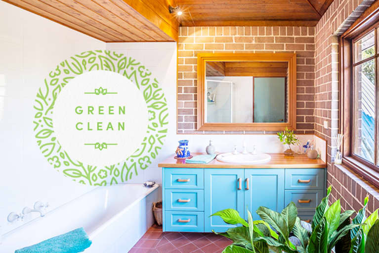 These Easy Hacks Are The Secret To A Clean, Blissed-Out Home