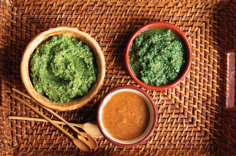 3 Delicious Ways To Sneak More Green Into Every Meal