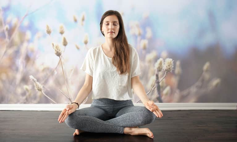 This Breathing Exercise Will Calm You Down In 60 Seconds