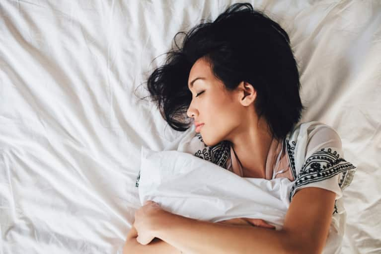 How To Improve The Quality Of Your Sleep & Live Stress-Free