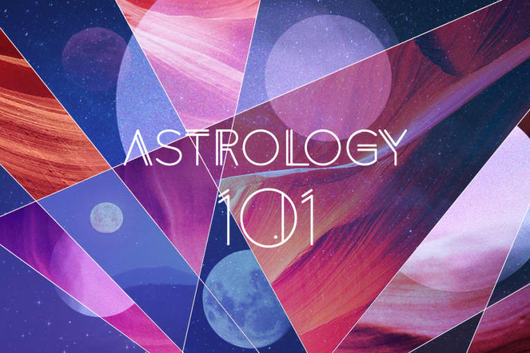 Astrology 101: What Does Your Moon Sign Say About You?