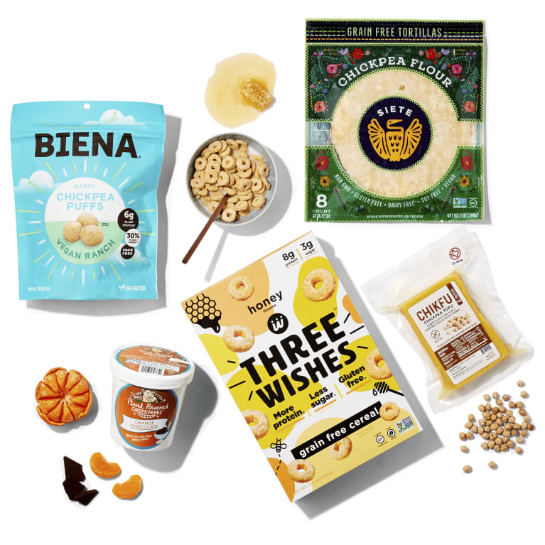 The 10 Biggest Health Food Trends of 2021, According To Whole Foods