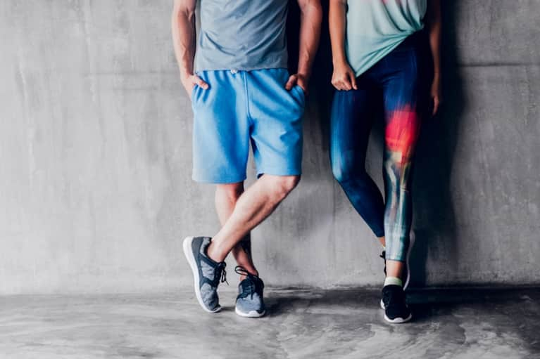 Is Recycled Wear The Future Of Athleisure?