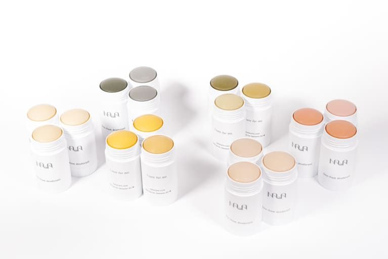 5 Editors Try A New Customizable Natural Deodorant & Here Are The Reviews