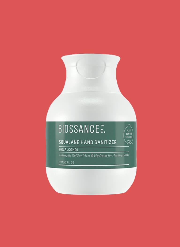 biossance hand sani