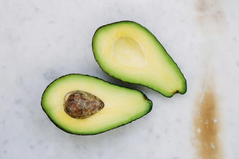 How & Why To Start Using Avocado Pits
