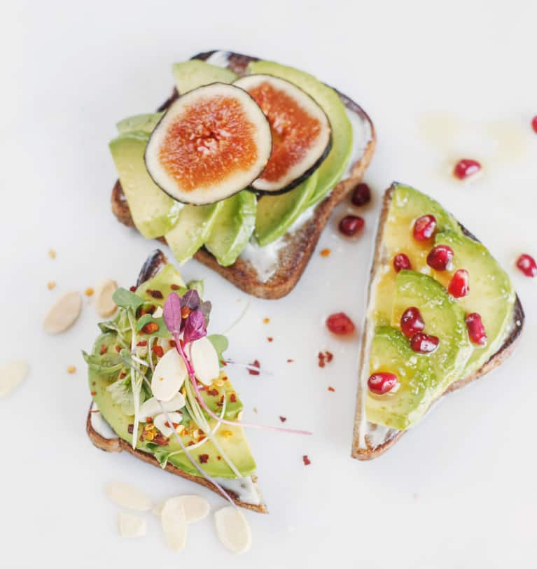 The Secret To Taking Your Avocado Toast To The Next Level (From The Founders Of Brooklyn's First All-Avocado Restaurant)