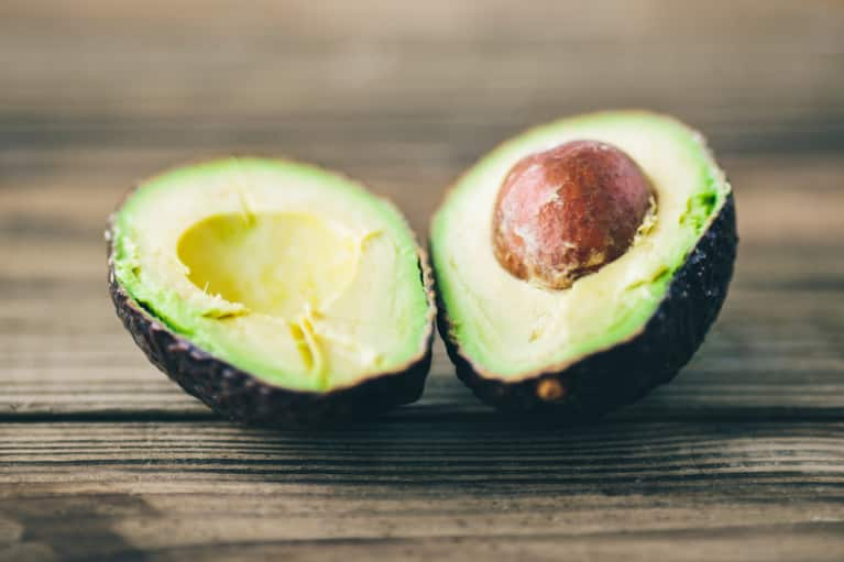 6 Foods That Double As Sunscreen (Including Avocado!)
