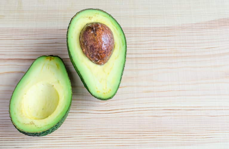 3 Quick & Simple Lunch Recipes Using Avocado