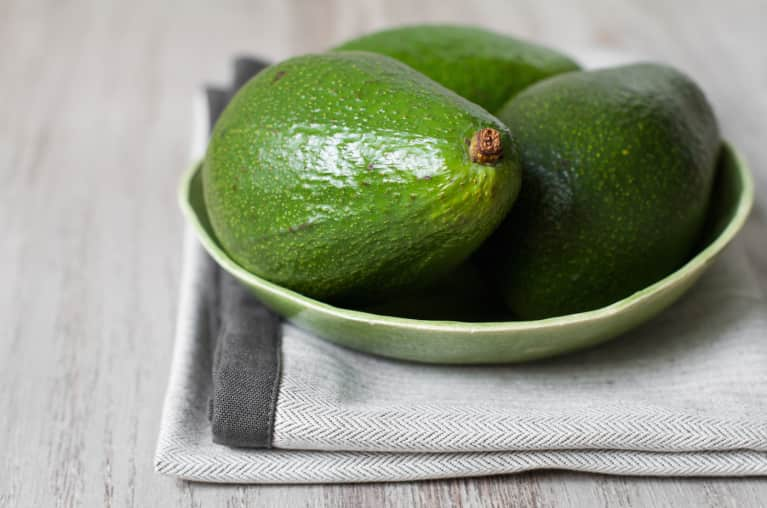 5 High-Fat Foods That Are Actually Great For Your Mind, Body & Metabolism