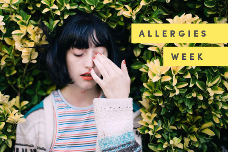 Is Inflammation At The Root Of Your Allergies? (An Integrative Immunologist Explains)