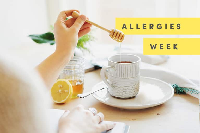 Beat Your Allergies This Season With These Doctor-Approved Tips