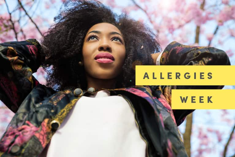 4 Reasons Allergies Are Everywhere These Days + How To Deal