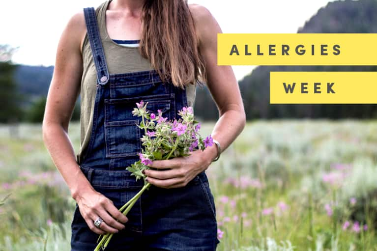 A Gut Health Expert Reveals The Truth About Your Seasonal Allergies