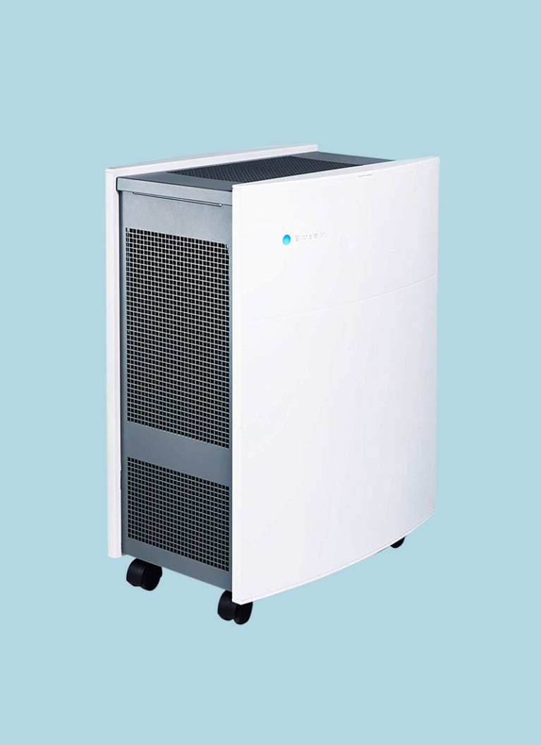 If you live in a larger space: c605 Air Purifier